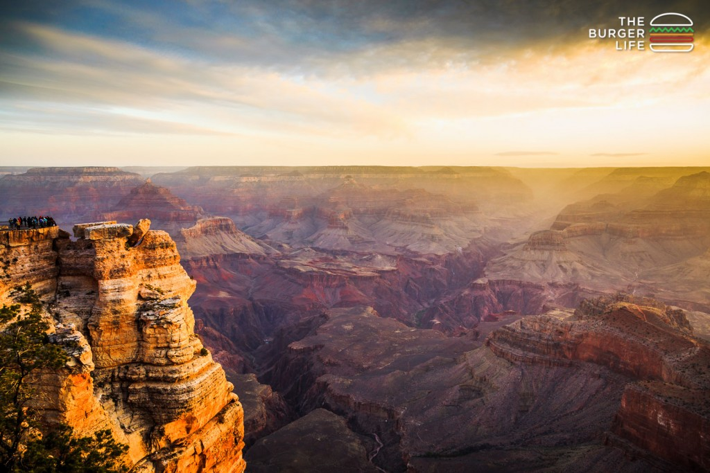 Grand Canyon, Arizona, 2014.